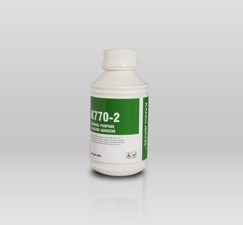 K770硅胶处理剂搭配瞬间胶